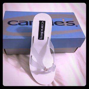 Brand New Candie's Kitten Heel